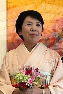 菊池 裕子