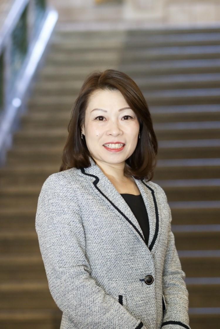 櫻井 智美
